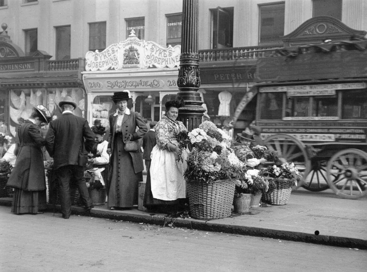 Shoe Shops Near Sloane Square