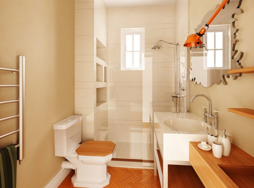 Cuarto de baño mediterráneo | Deco interior. Inside | Pinterest ...