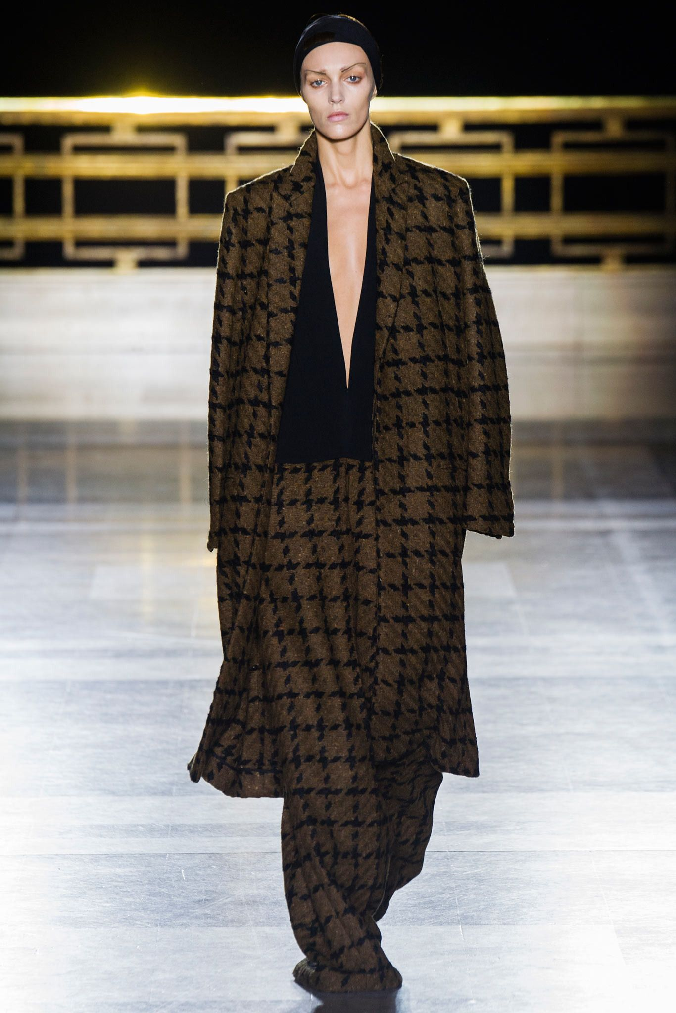Haider Ackermann Fall 2014 Ready-to-Wear - Collection - Gallery - Look 21 - Style.com