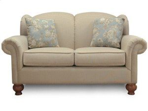 Superieur 3006D In By England Furniture In Nicholasville, KY   Fairview Loveseat 3006D