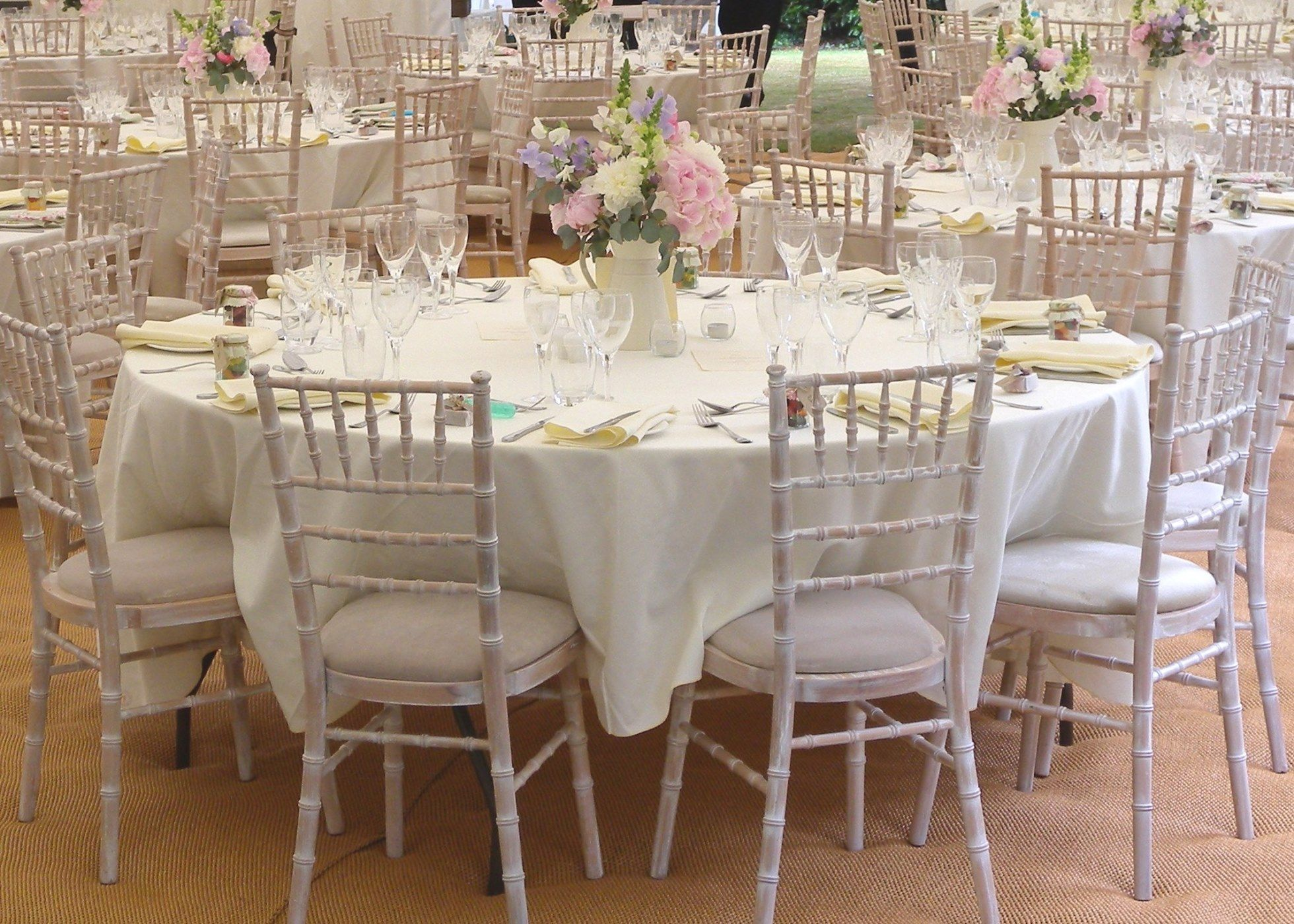 Limewash Chiavari Chairs Available To Hire For Any Occasion These Brighten Up Room Or