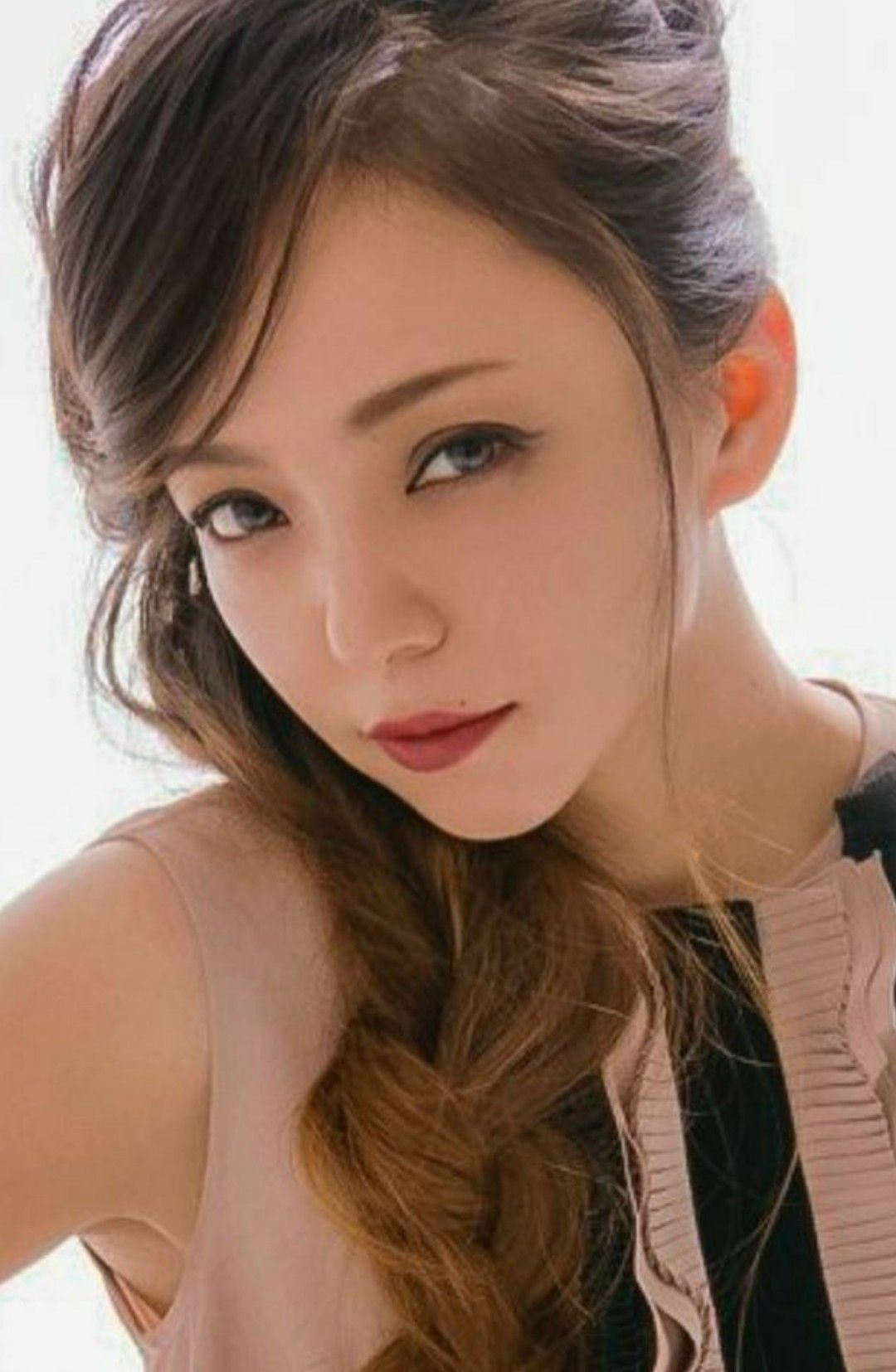 安室奈美恵 Namie Amuro Beautiful Asian Women
