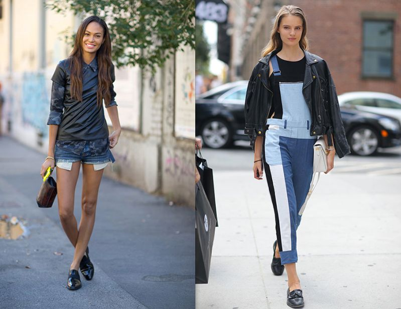 Jourdan Dunnstreet style | Jourdan-Dunn-Street-style-trends-2013-moccasins-fashion-inspiration ...