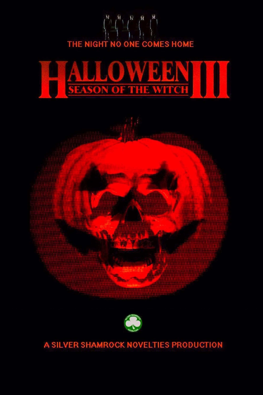 Watch Halloween III Season of the Witch FULL MOVIE