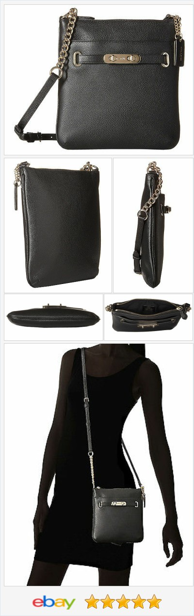 http://www.ebay.com/itm/NWT-Coach-36501-Black-Pebbled-Leather-North-South-Swagger-Swingpack-/132206935911?ssPageName=STRK:MESE:IT http://www.ebay.com/itm/NWT-Coach-36501-Black-Pebbled-Leather-North-South-Swagger-Swingpack-/132206935911?ssPageName=STRK:MESE:IT