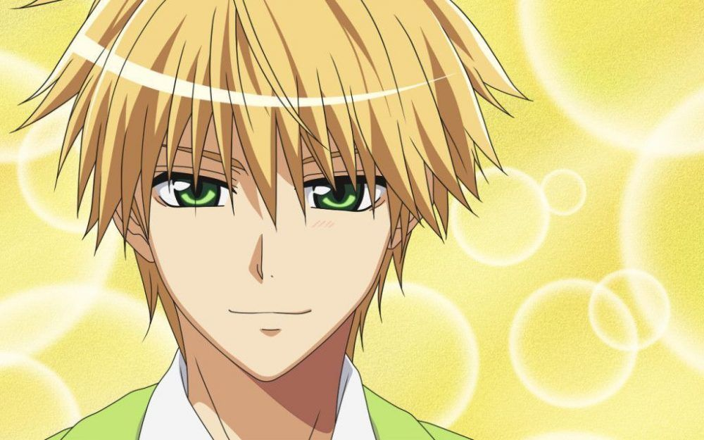 5 Usui Takumi Quotes That Are Meaningful