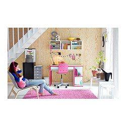 Hampen Rug High Pile 4 X6 5 Ikea 39 99