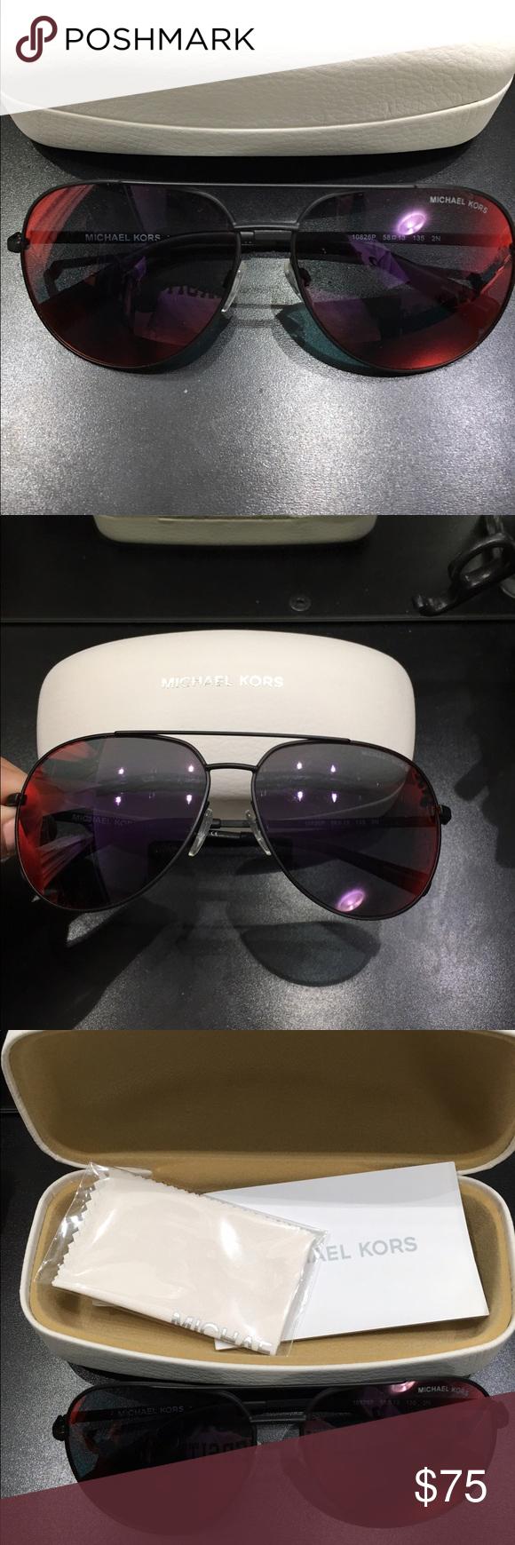 8d49709271f16 Michael Kors Sunglasses aviators Brand new Michael Kors sunglasses! The  exact style is