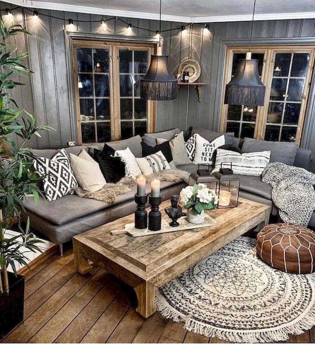 Photo of 100 Best Farmhouse Living Room Decor Ideas (1) – Home/Decor/Diy/Design