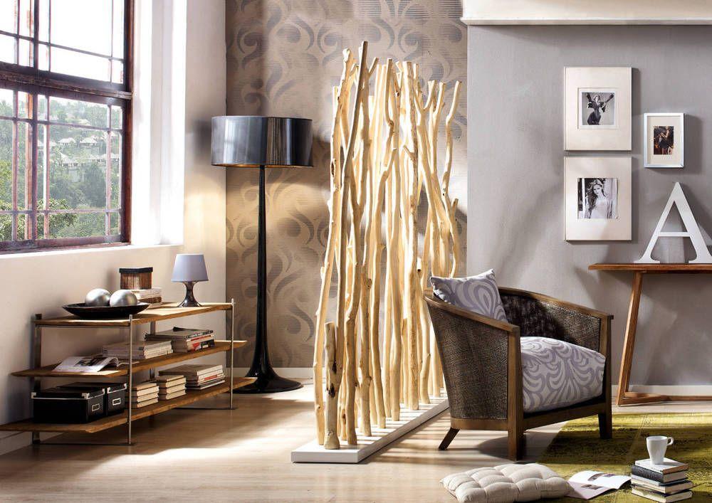 raumteiler mahagoni natur holz george paravent rustikal trennwand f r kantin m bel. Black Bedroom Furniture Sets. Home Design Ideas
