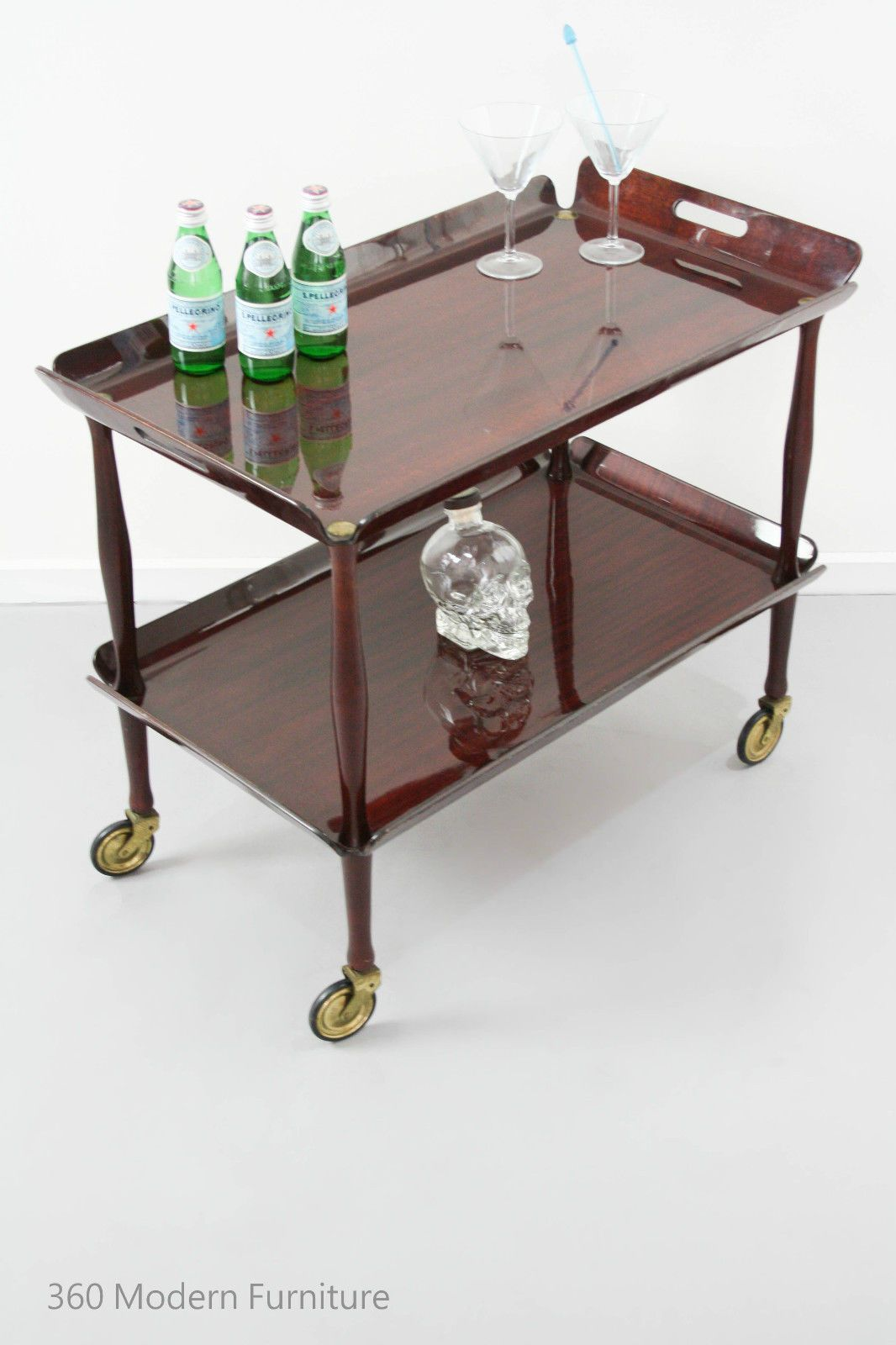 Art deco german tea auto trolley table bar cart sideboard retro art deco german tea auto trolley table bar cart sideboard retro vintage drgm stunning geotapseo Choice Image