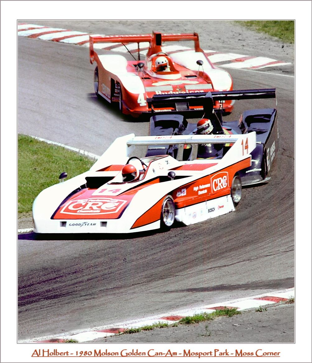 1980 Molson Golden Can-Am (With Images)