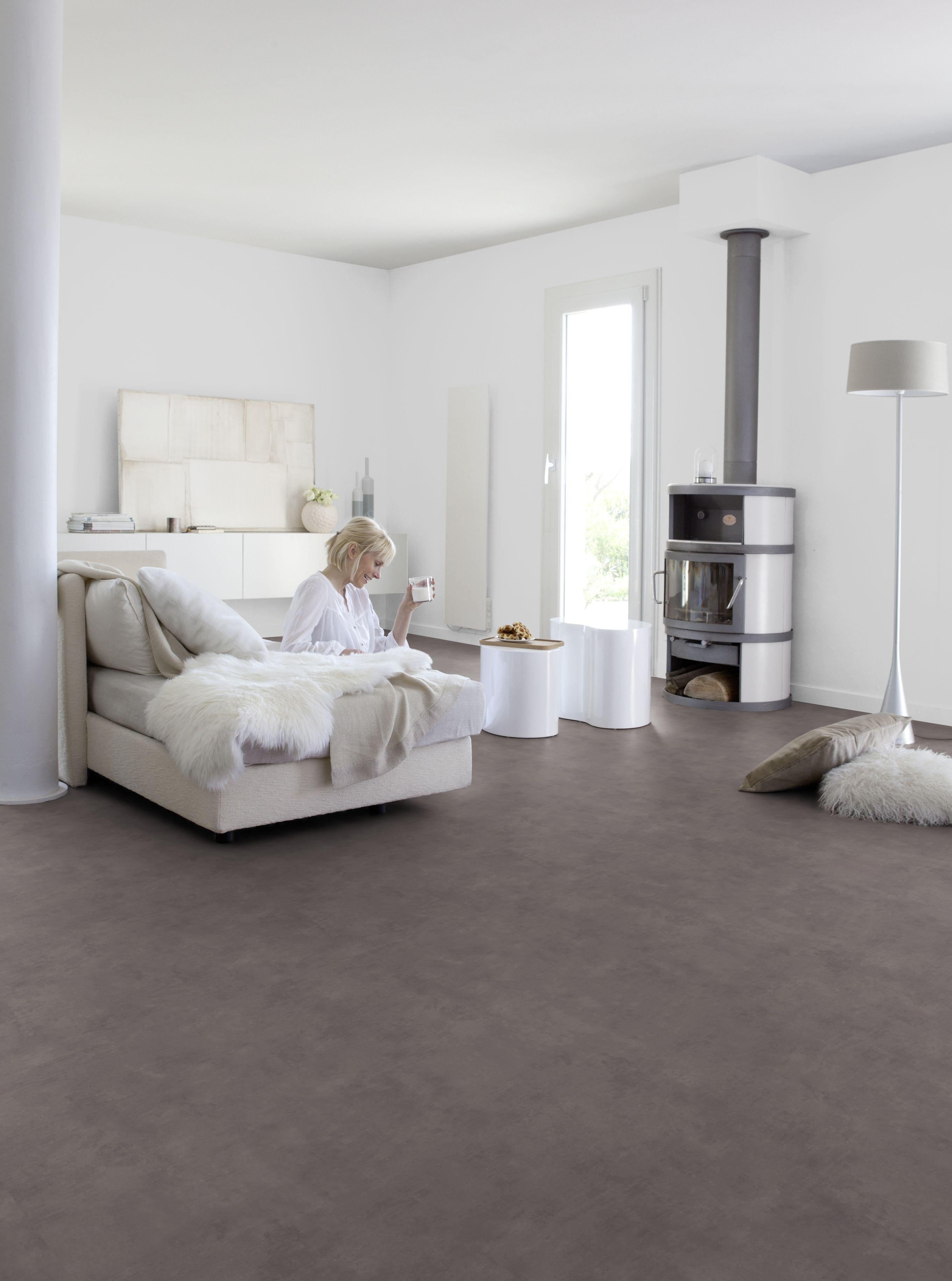 Home Comfort By Gerflor Color Madras Cloud Http Www Gerflor Com Int Floors For The Home Product Pa Dalle Pvc Revetement De Sol En Vinyle Dalle Pvc Clipsable