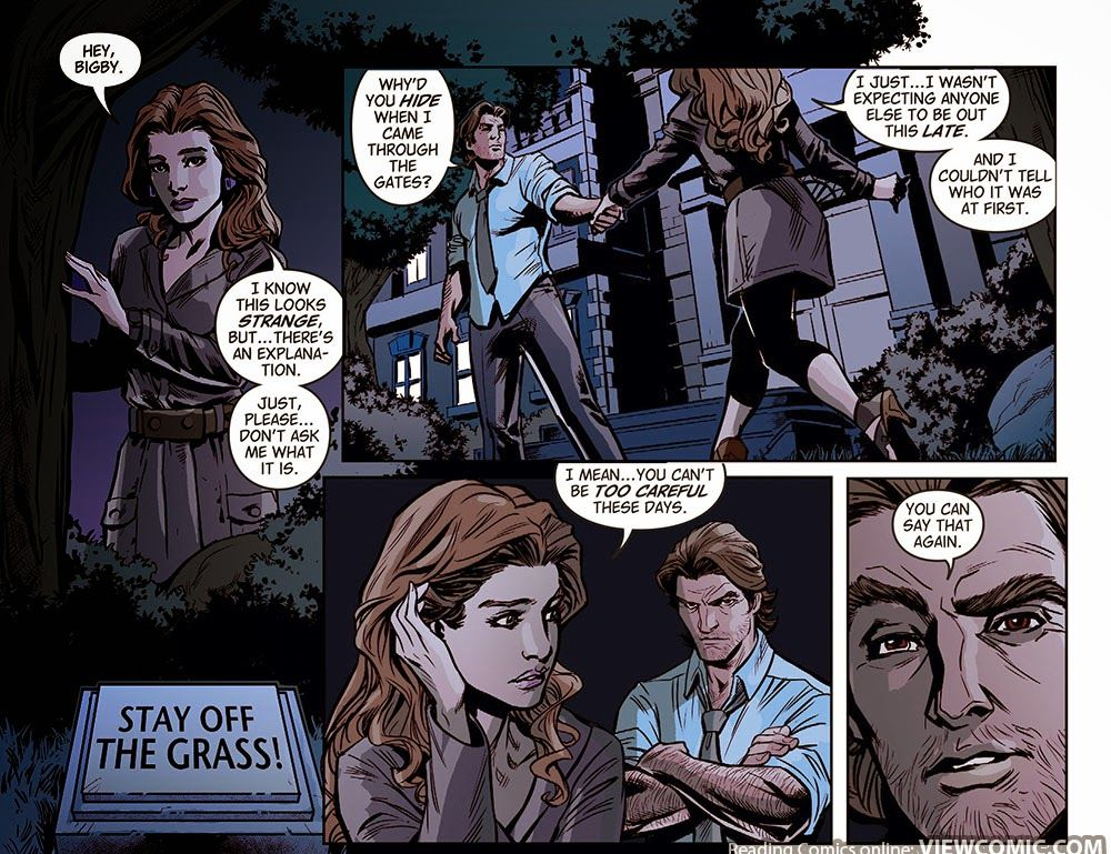 fables graphic novel - Google Search | comic book art