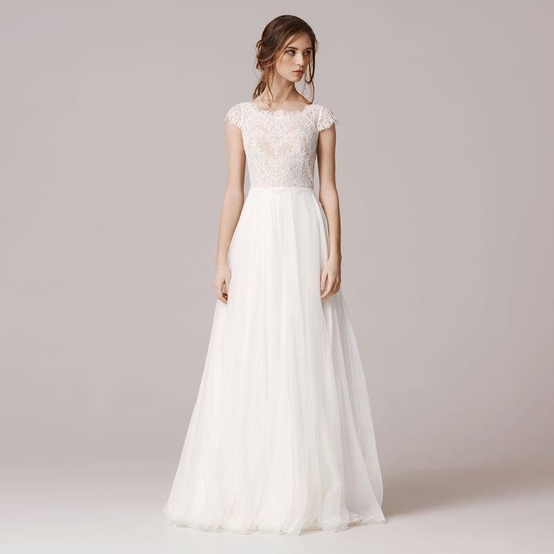 Pin by An Liz on Bridal Outfits | Pinterest | Bride dresses, Bridal ...