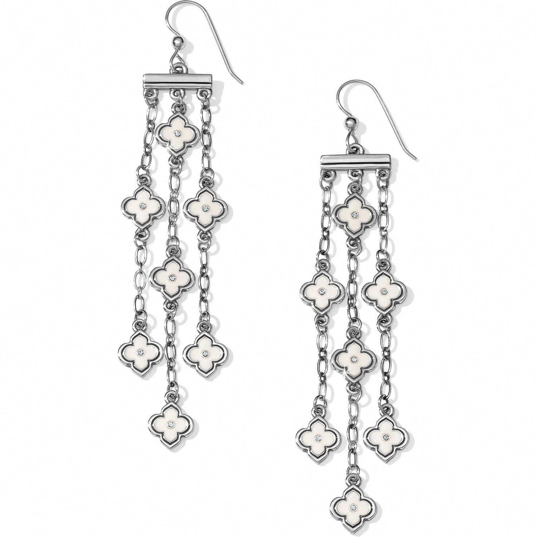 To clean diamond fashion jewelry, produce an option using