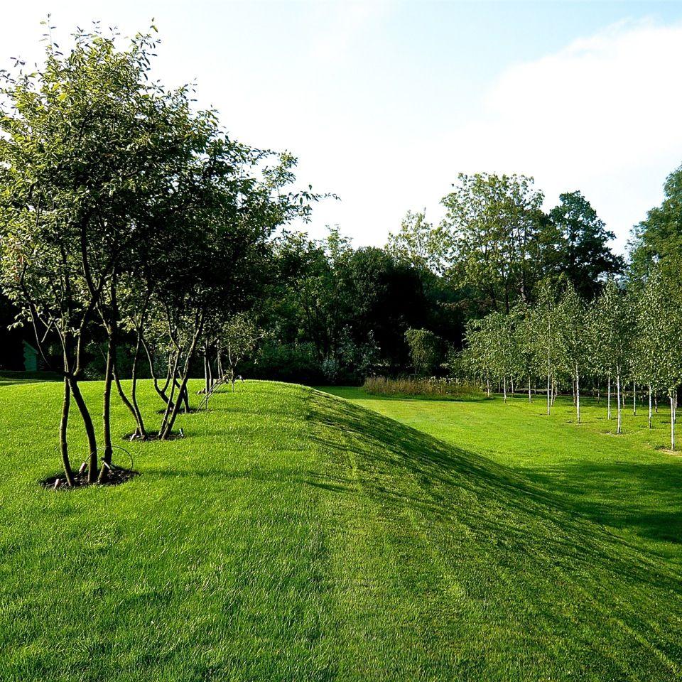 Joanne alderson garden design oxfordshire estate 2 for Garden design oxfordshire