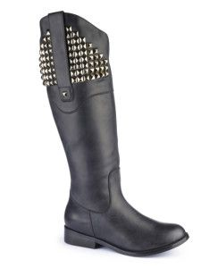 2c5b7543ac62 Super Wide Calf Boots An Inspired Choice  boots  wide calf boots ...