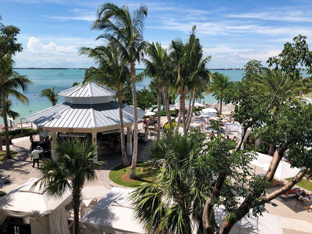 The Only 5Star Hotel in Key Largo Playa Largo Resort