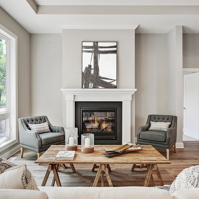 Neutral Paint Colors 2020 Interiors By Color Living Room In
