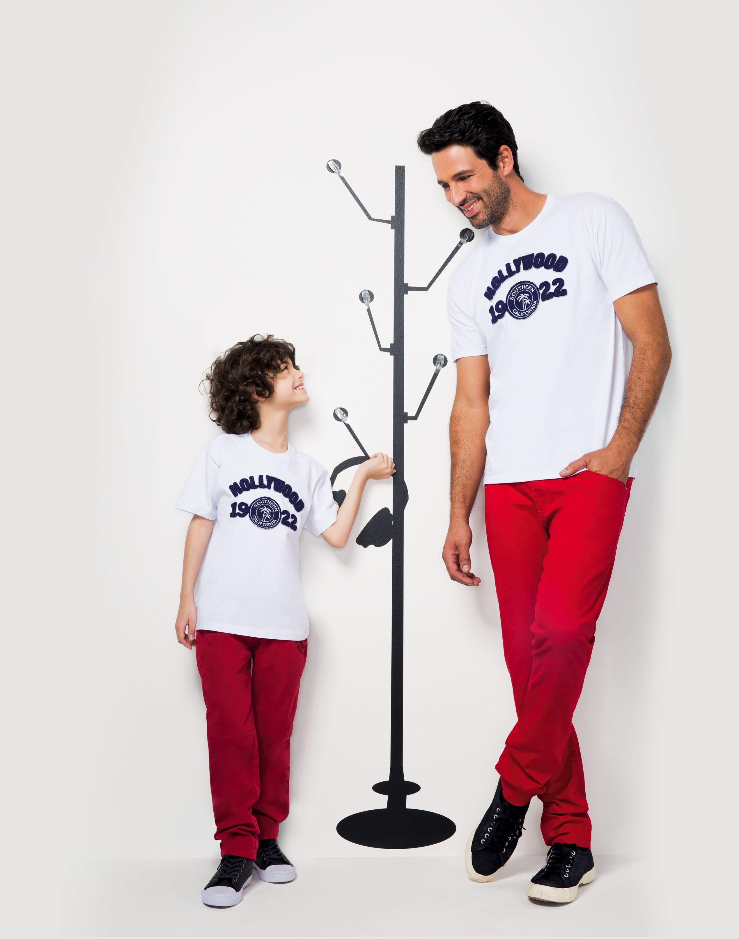 Campanha Dia dos Pais / Torra Torra - Estúdio