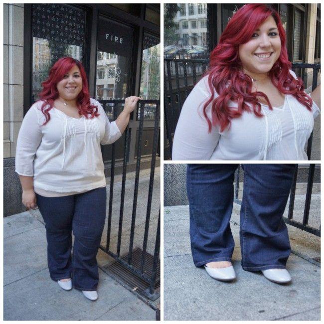Curvy Plus Size Blogroll - The Curvy Fashionista 44