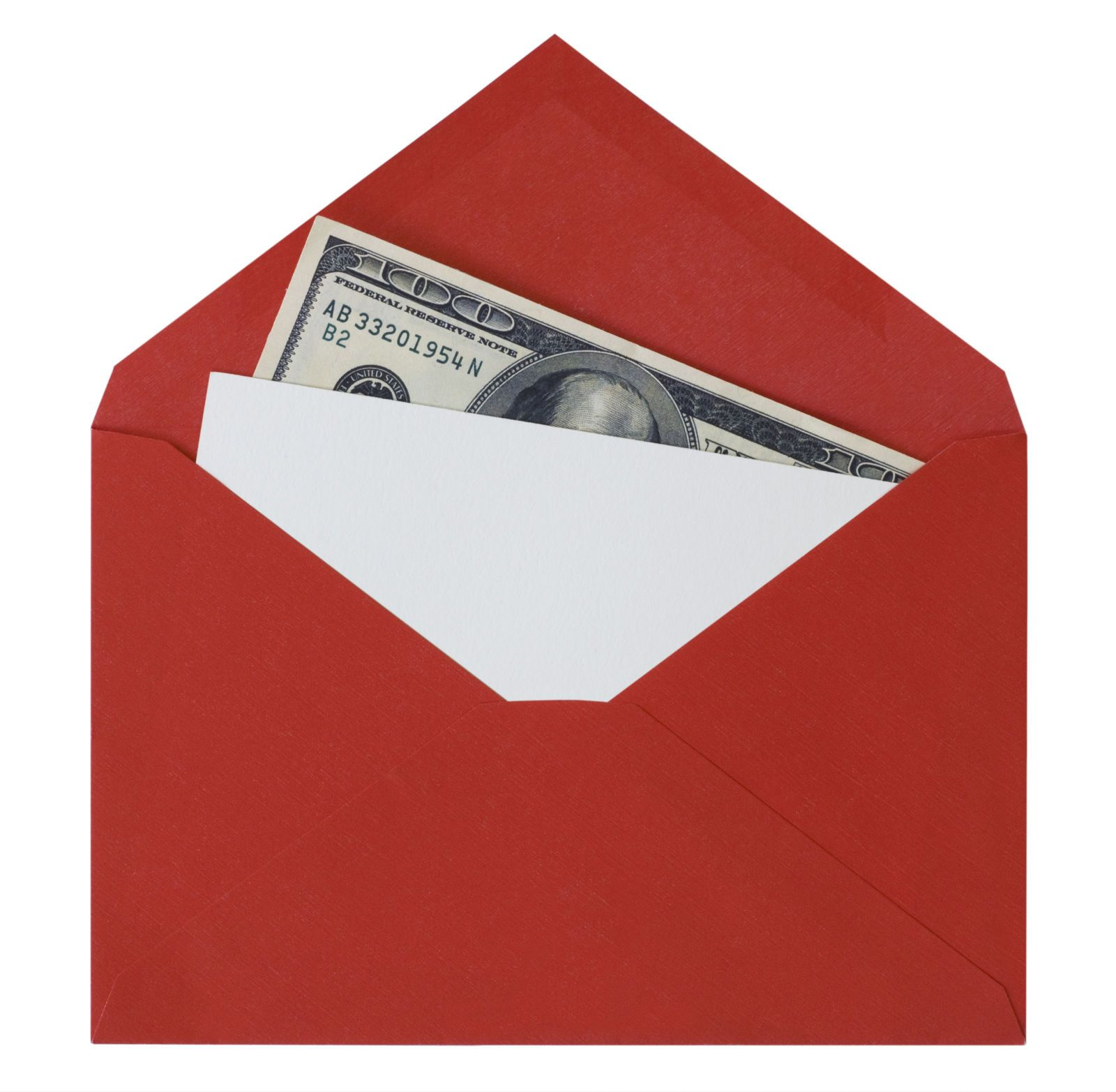 The Definitive Guide To Holiday Tipping Donation letter