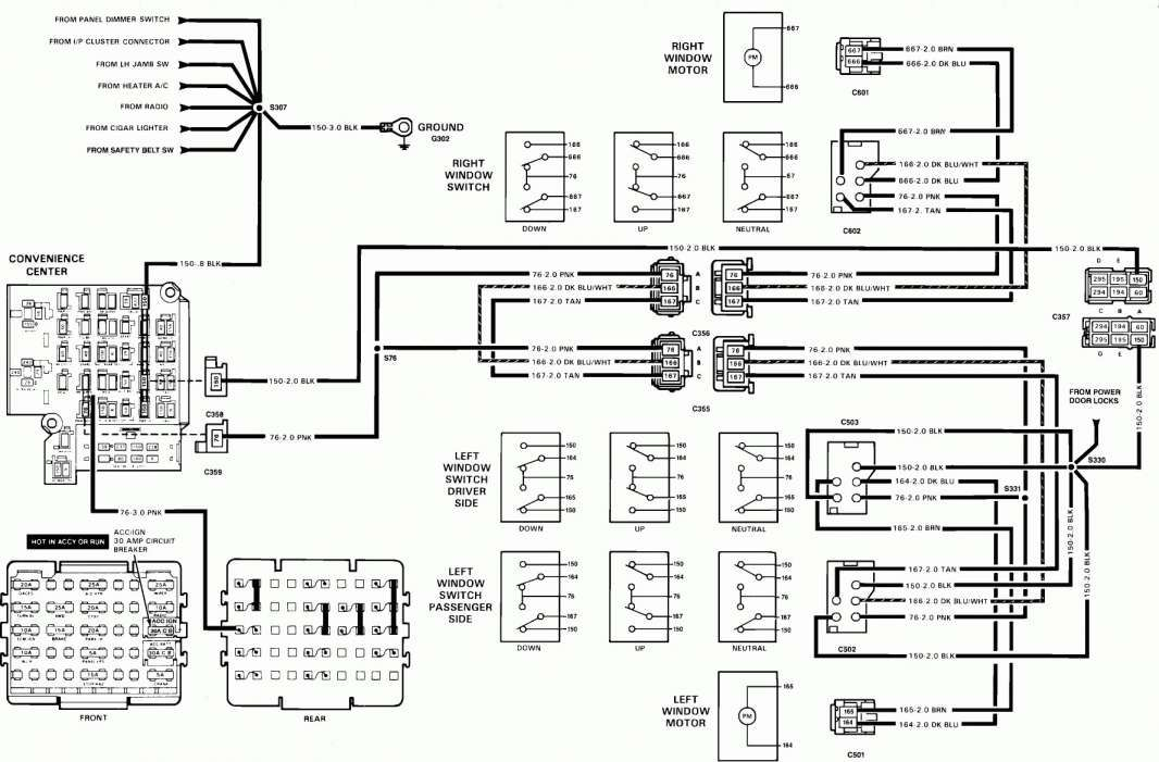 12  1978 Gmc Truck Wiring Diagram