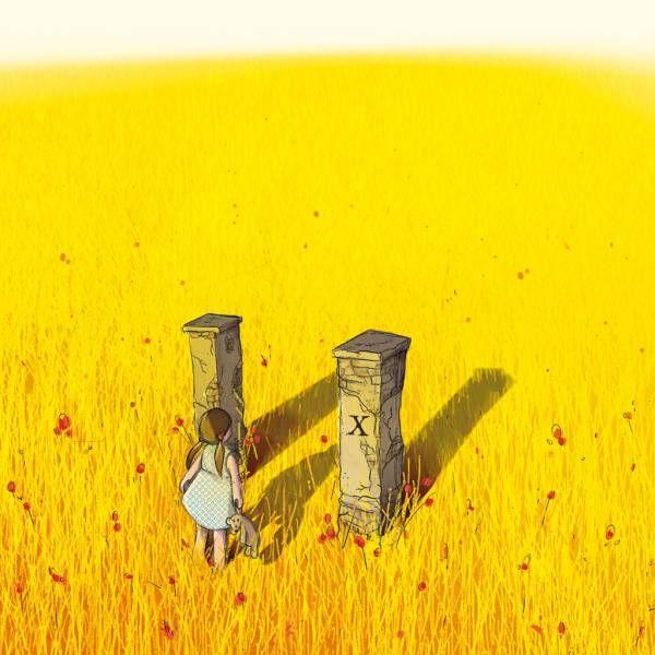 Tapirulan | Concorso per illustratori Tapirulan » Decima Edizione | Opere in concorso