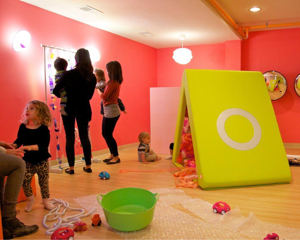 Bambini Creativi A Progressive Preschool In Kansas City Miss