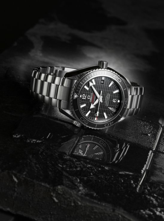 Omega Seamaster Planet Ocean Limited Edition - Luxurydesign (official)