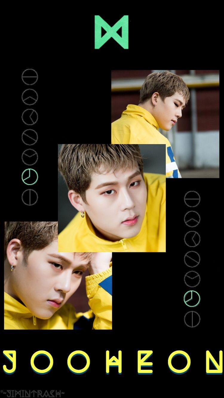 Monsta X Jooheon Jealousy Inspired Wallpapers (1/2) #Shownu