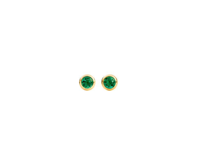 Tiffany Co Elsa Peretti Color By The Yard Earrings Price Upon Requesttiffany