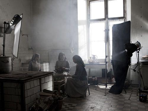 Three Lighting Setups From Ida Directed By Pawel Pawlikowski Wit Moveable Mingle Madness