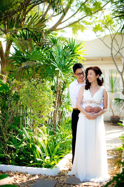 Hua Hin Pre Wedding Khao Sam Roi Yot