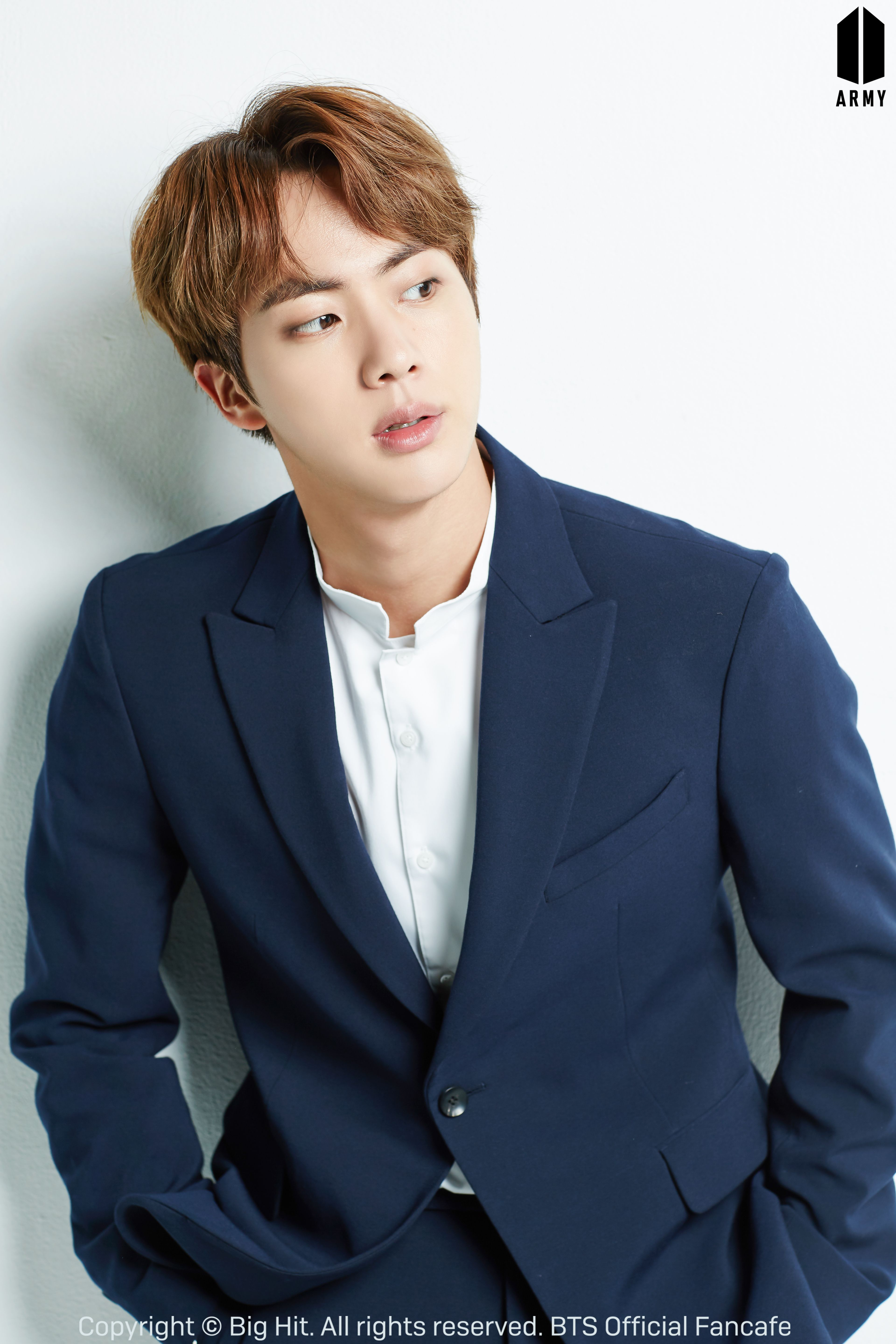 HAPPY BIRTHDAY! JIN♡ // BTS Official Fancafe Cantores
