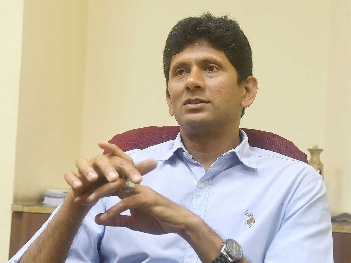 Venkatesh Prasad Applies For Bowling Coach S Job Red Sox News Cameron Bancroft Steve Waugh