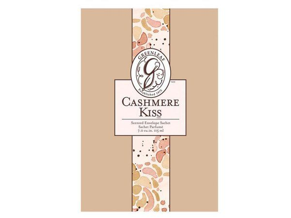 Sachet by Greenleaf / Cashmere Kiss