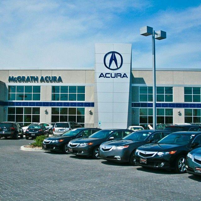 Acura Of Auburn Acura Service Center Dealership Ratings