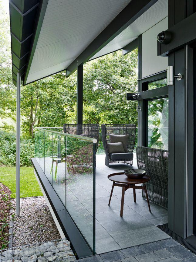Une Maison Chic Et Design Constuite En 20 Jours Seulement Casa Design