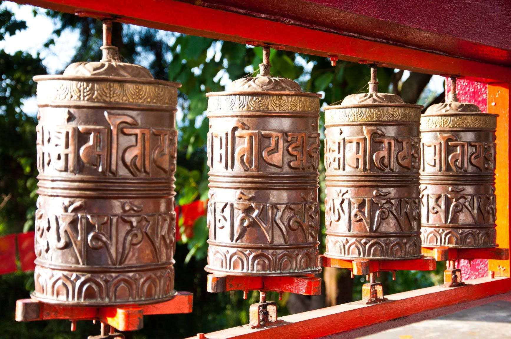 By Photo Congress || Tibetan Buddhist Meditation Music