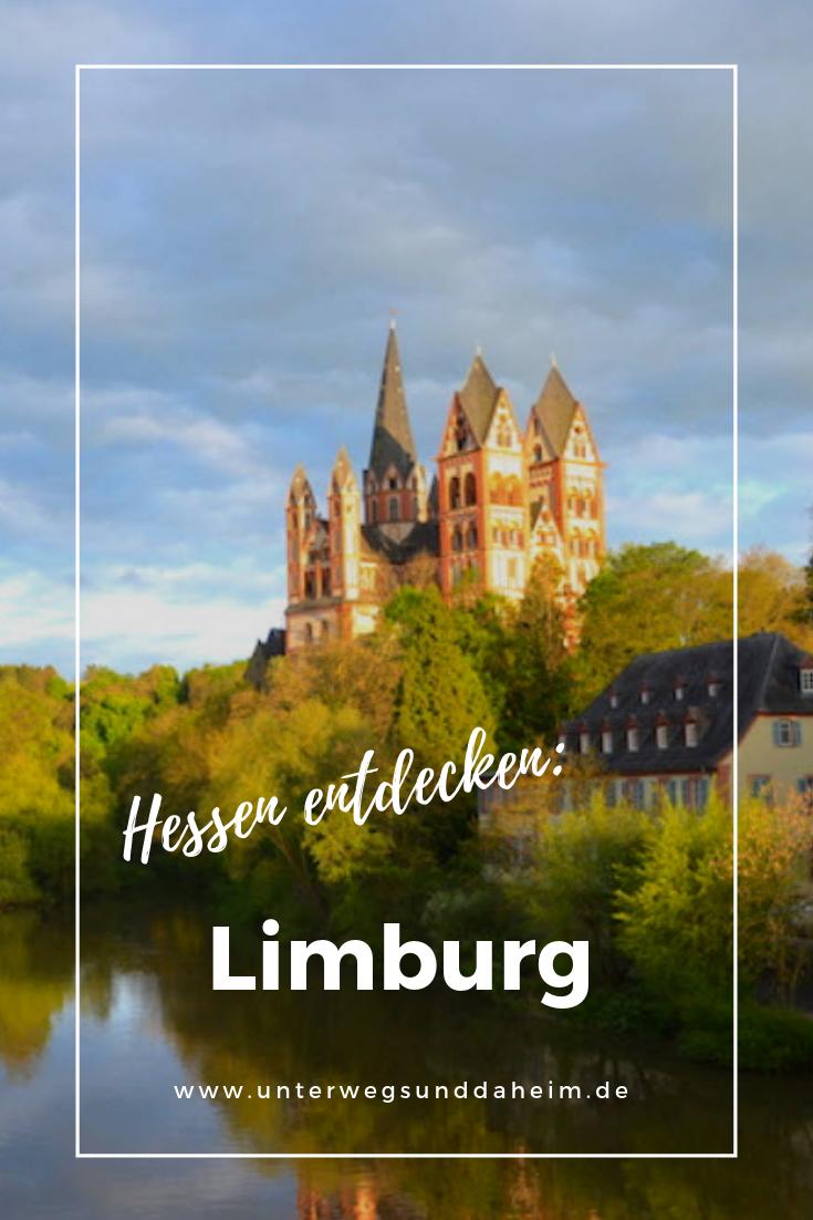 Die schönsten Orte in Hessen | Ausflug, Limburg an der lahn
