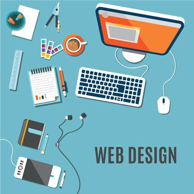 Get The Top Notch Website Designing And Development Service With Full Functionality At Pitechn Web Development Design Ecommerce Web Design Web Layout Design