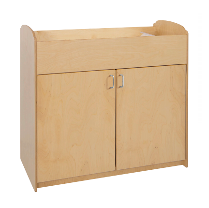 22++ Jonti craft changing table information