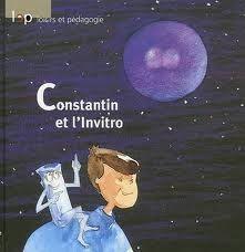 Constantine et l'invitro