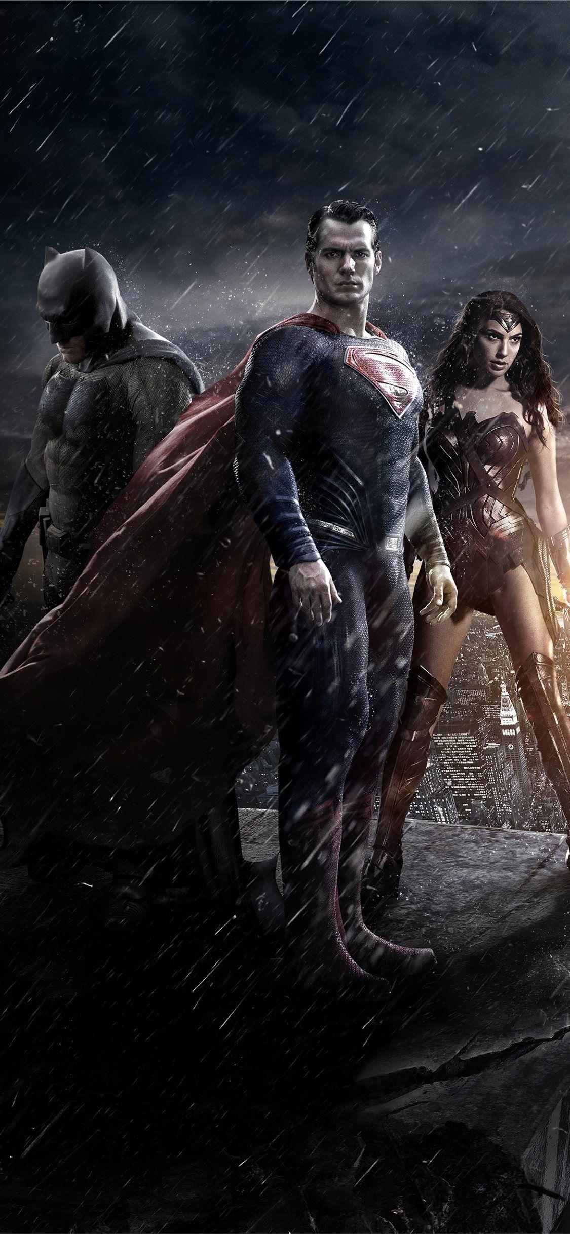 Free Download The Batman V Superman Movie Poster Wallpaper Beaty Your Iphone Batman Vs Superman Batman Won Batman V Superman Movie Superman Movies Batman