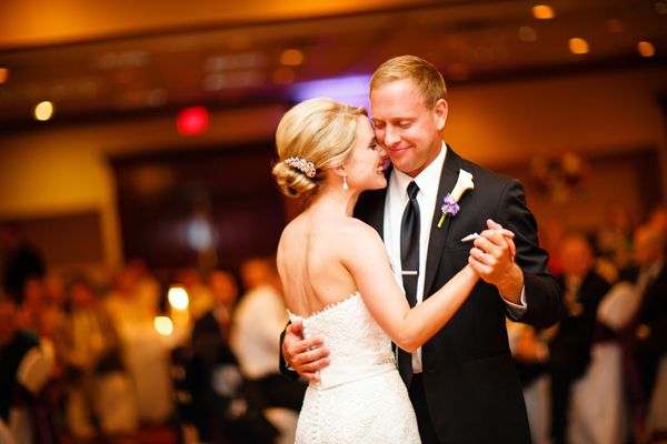 Djs Spill On The Most Requested Reception Songs Wedding Reception