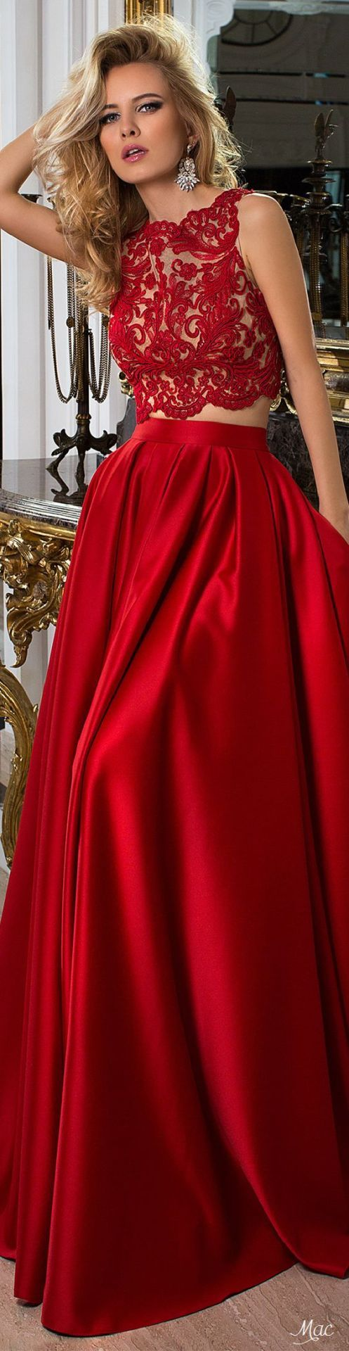 Garden of dreams red hot red pinterest simply red red gowns