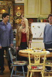friends season 5 episode 25 cucirca