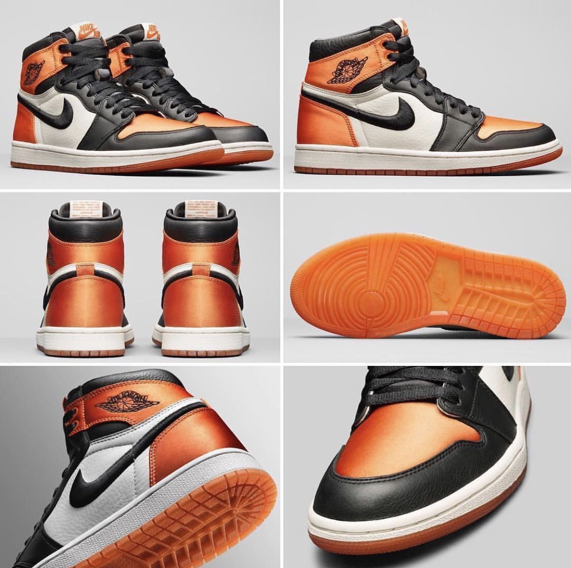 "ff7836d7b3866f Air Jordan 1 Satin ""Shattered Backboard"""